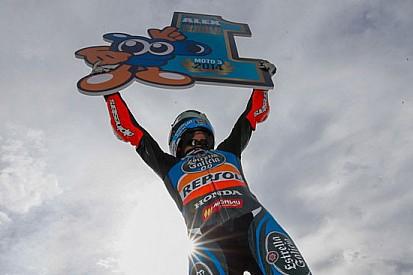 Miller vince la gara, Alex Marquez il titolo!