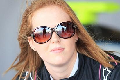 Alice Powell punta alla Caterham per Abu Dhabi