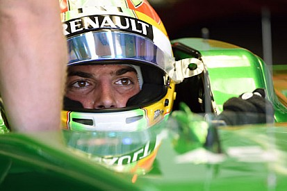 Caterham: Merhi avrebbe un accordo per Abu Dhabi
