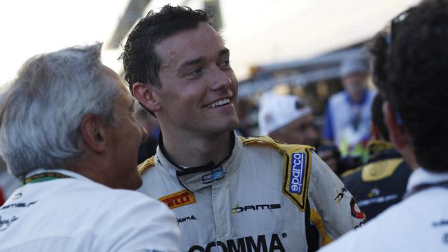 La Force India porta Palmer e Goddard ai test
