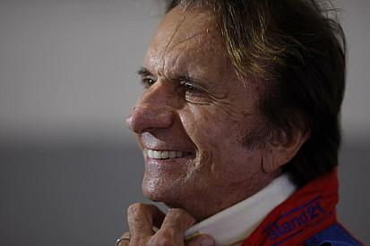 Emerson Fittipaldi torna a correre nel WEC a 67 anni!