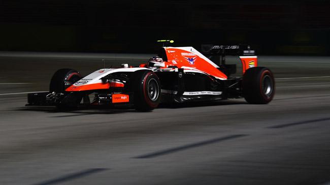 Niente da fare per la Marussia: non corre ad Abu Dhabi