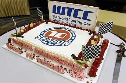 Premiati i Campioni del WTCC 2014