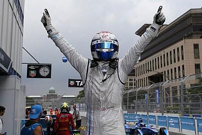 Sam Bird, vittoria perentoria in Malesia!