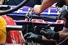 Red Bull: problemi di DRS sull'ala di Vettel