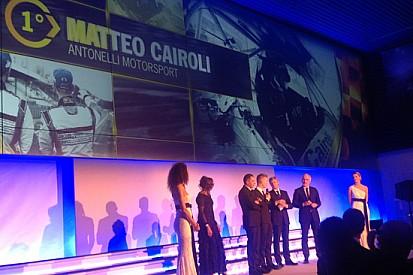 Carrera Cup Night: l'apoteosi di Matteo Cairoli