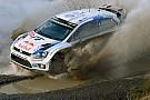 WRC: vietata la trasmissione dati durante le speciali!