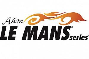 Solo tre gare per l'Asian Le Mans Series nel 2015