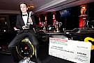 George Russell proverà la McLaren di Formula 1