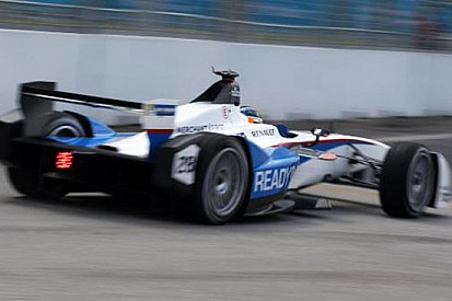Matthew Brabham sostituisce Montagny in Uruguay