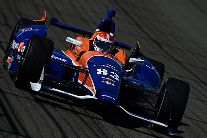 Charlie Kimball rinnova con la Ganassi Racing