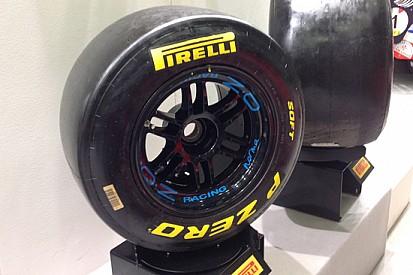 Motor Show: Pirelli presenta le PZero per le salite