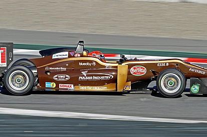 Michele Beretta si lega alla Mucke Motorsport