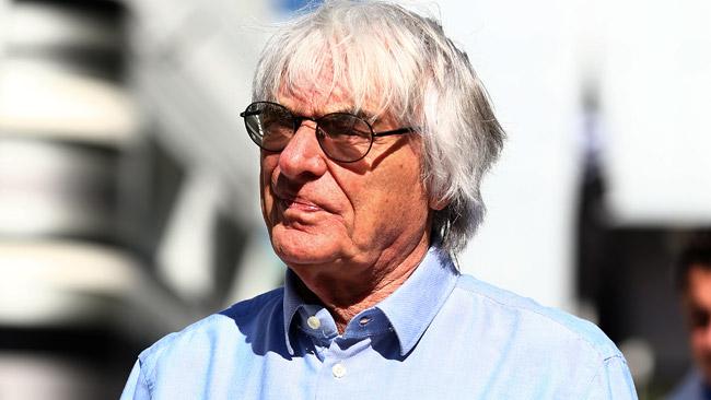 Bernie Ecclestone ritorna nel Board della Formula 1