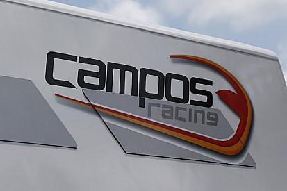 Esce la Hilmer Motorsport, al suo posto c'è Campos