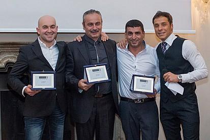 Premiati i campioni 2014 della Lotus Cup Italia