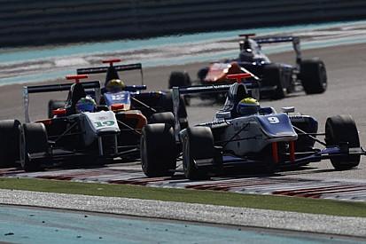 Svelato il calendario 2015 della GP3