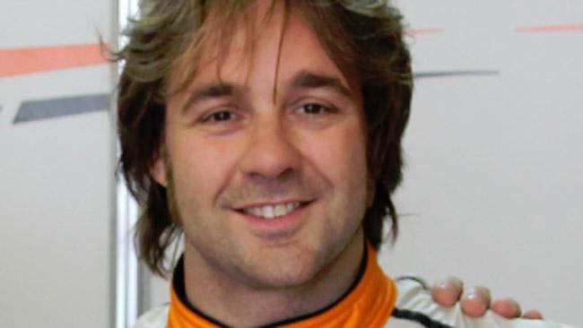 Sernagiotto continua ad inseguire il sogno Le Mans