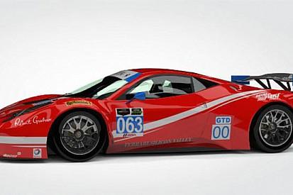 La Scuderia Corsa definisce gli equipaggi per Daytona