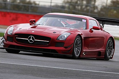 Ram Racing prenderà parte alla 24 Ore di Dubai