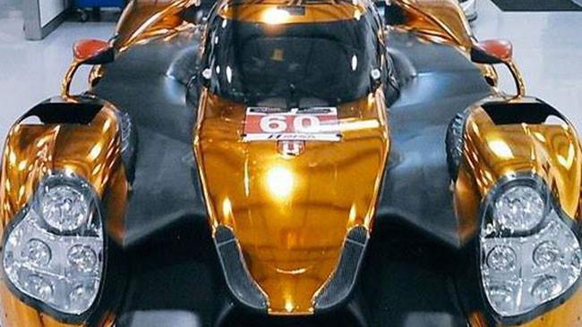 Shank Racing svela la livrea della sua Ligier JS P2