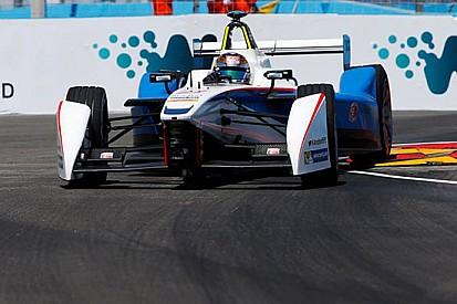 Vergne con Andretti anche a Buenos Aires