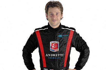 Marco Andretti affiancherà Vergne a Buenos Aires