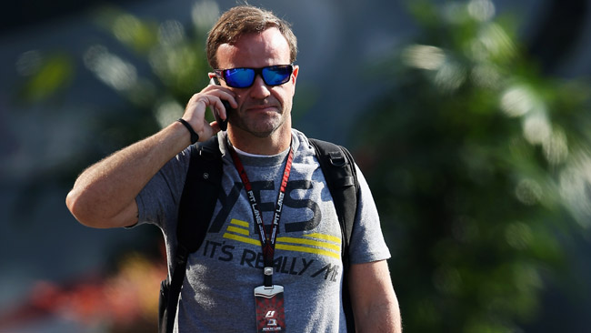 Barrichello alla 24 Ore di Daytona con la Starworks