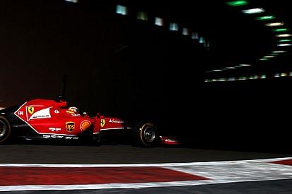 La nuova Ferrari si vedrà fra il 28 e il 30 gennaio