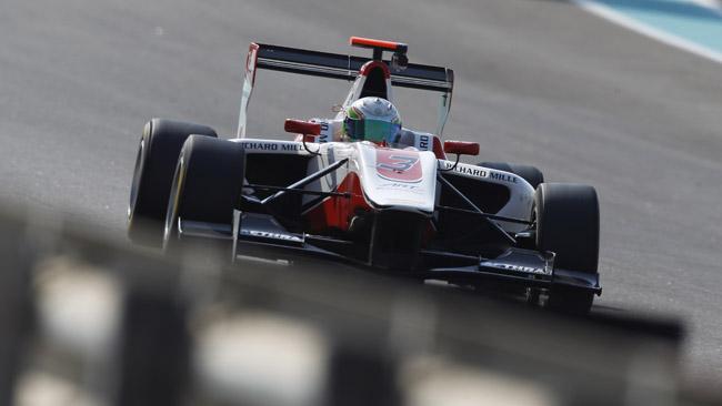 Alfonso Celis Jr approda alla ART Grand Prix