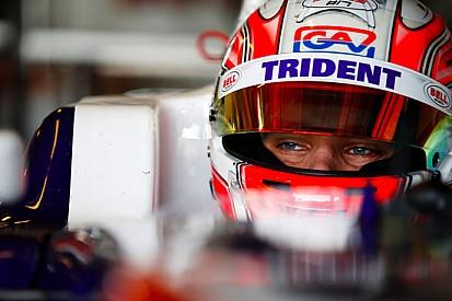 Luca Ghiotto-Trident: binomio tutto italiano in GP3