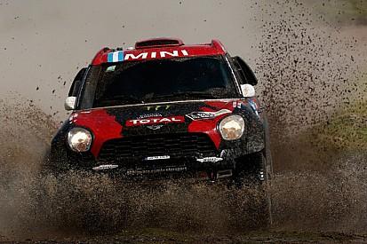 Dakar, Auto, Tappa 7: Terranova firma il suo tris Mini