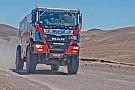 Dakar, Camion, Tappa 7: Loprais festeggia i 35 anni