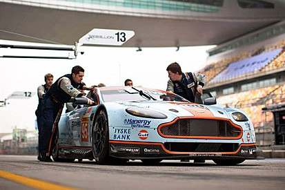 Aston Martin ingaggia Marco Sorensen per il WEC