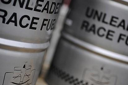 Mercedes: la molecola segreta nella benzina Petronas!