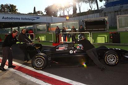 Primi test del 2015 il 2 e 3 marzo a Vallelunga