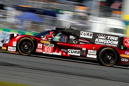 Michael Shank Racing in pole alla 24 Ore di Daytona