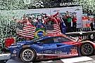 Ganassi centra la sesta vittoria alla 24 Ore di Daytona
