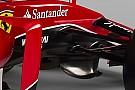 Ferrari: ecco la sospensione anteriore a diapason!