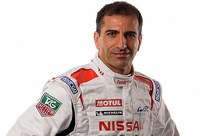 E' Marc Gené il primo pilota ingaggiato da Nissan