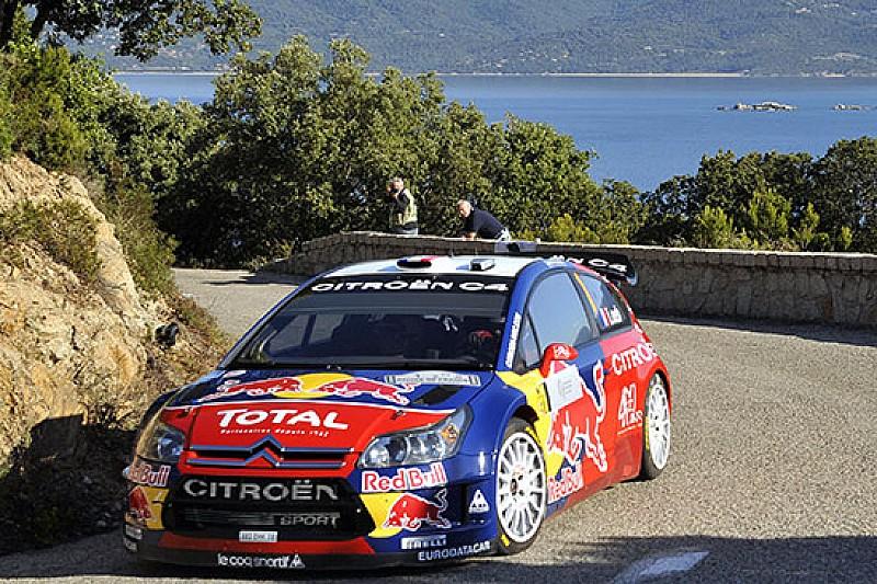 La Corsica vuole ospitare il Rally di Francia