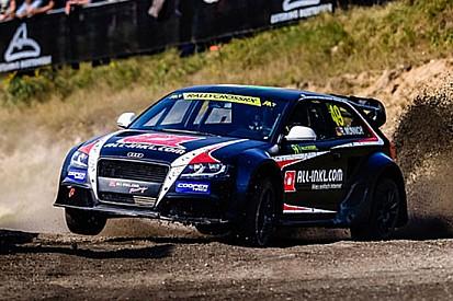 Munnich Motorsport entra in RX Rallycross