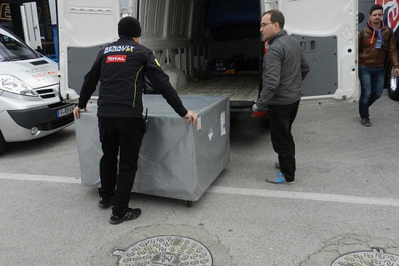 Renault: tocca a Illien rifare il motore alla AVL?