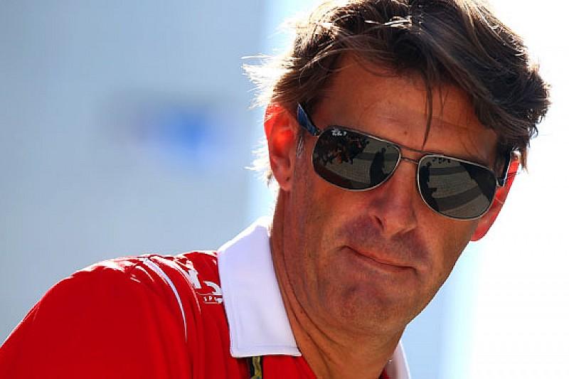 Lowdon conferma che la Marussia non si arrende