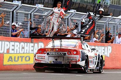 Nissan Nismo GT-R trionfa alla 12 Ore di Bathurst