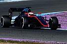 Button sulla McLaren nei primi due giorni a Barcellona