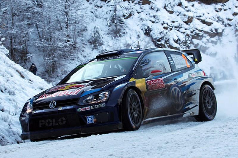 Il Rally di Svezia in diretta su Fox Sports 2 HD