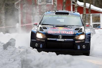 Svezia, PS4: ancora Volkswagen, stavolta con Latvala