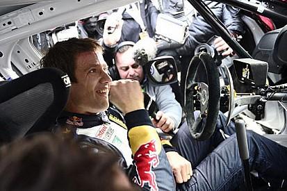 Mikkelsen sbaglia e Ogier conquista il Rally di Svezia!