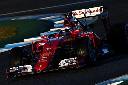 La Ferrari a Barcellona cerca speranze e non illusioni